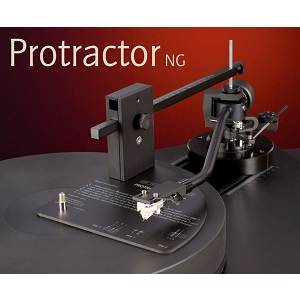 Dr. Feickert Analogue Protactor