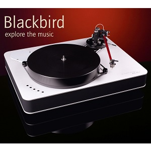Dr. Feickert Analogue Blackbird
