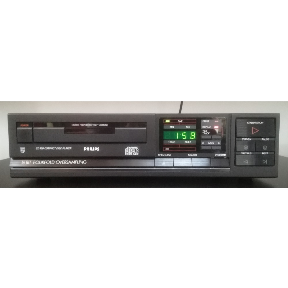 Philips CD 160
