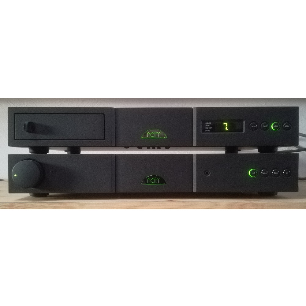 Naim Audio CD 5i